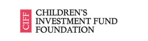 CIFF: Children's Investment Fund Foundation logo